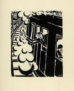frans_masereel_1919_passionate_journey-arriving_on_the_train