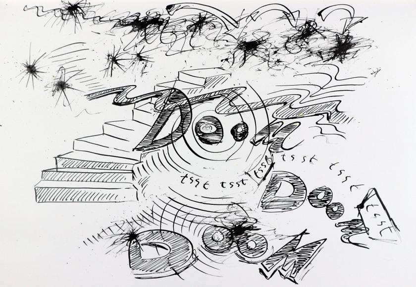 Abstract illustration 05
