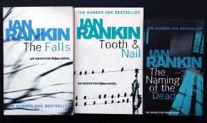 Ian Rankin novels
