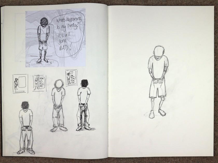 Sketchbook 06
