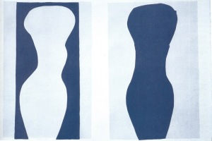 Form Plate Matisse