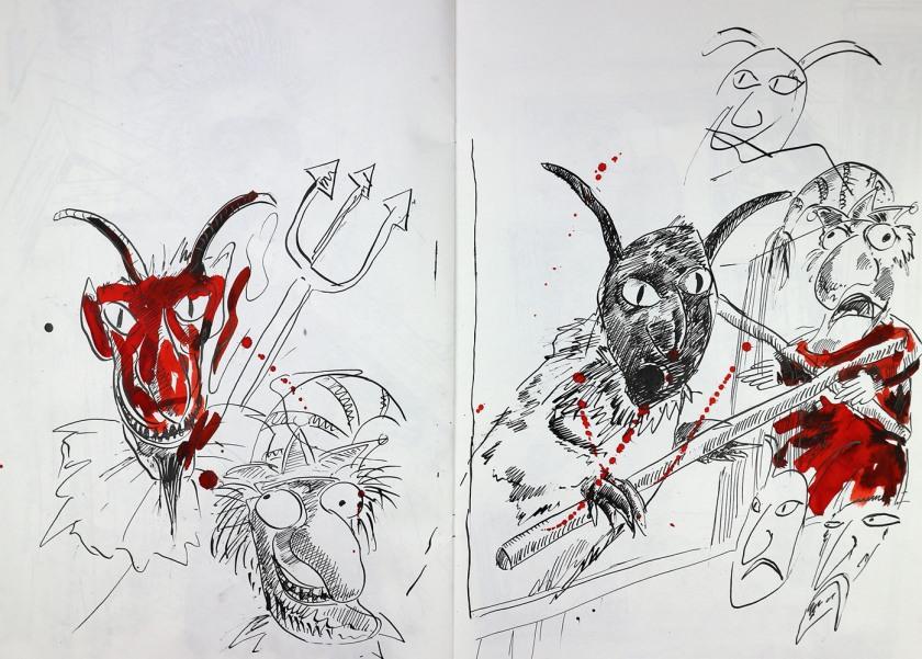 Puppet sketch02