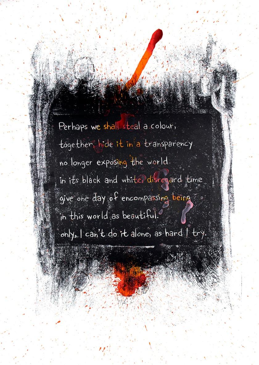 Lucy Hadfield - poem