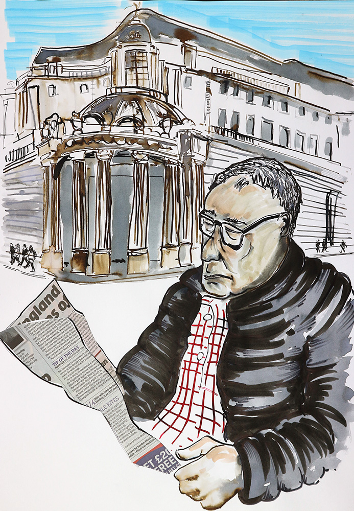 Sketchbook pages 02