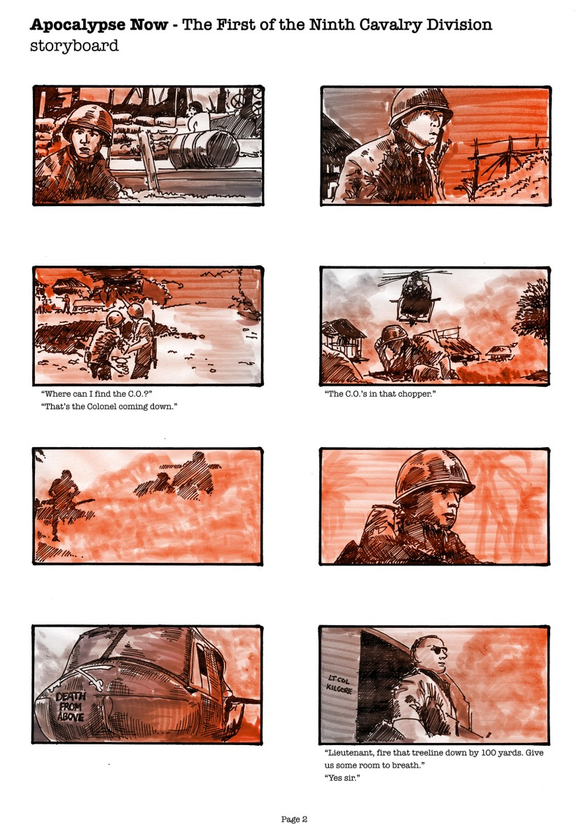 Storyboard page 02