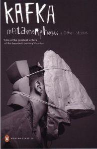 The Metamorphosis book cover 01