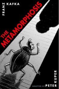 The Metamorphosis book cover 12