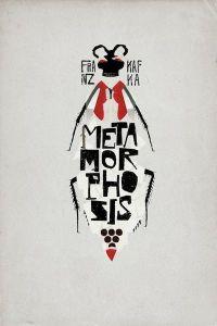 The Metamorphosis book cover 15