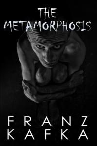 The Metamorphosis book cover 16