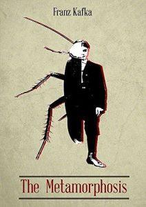 The Metamorphosis book cover 18
