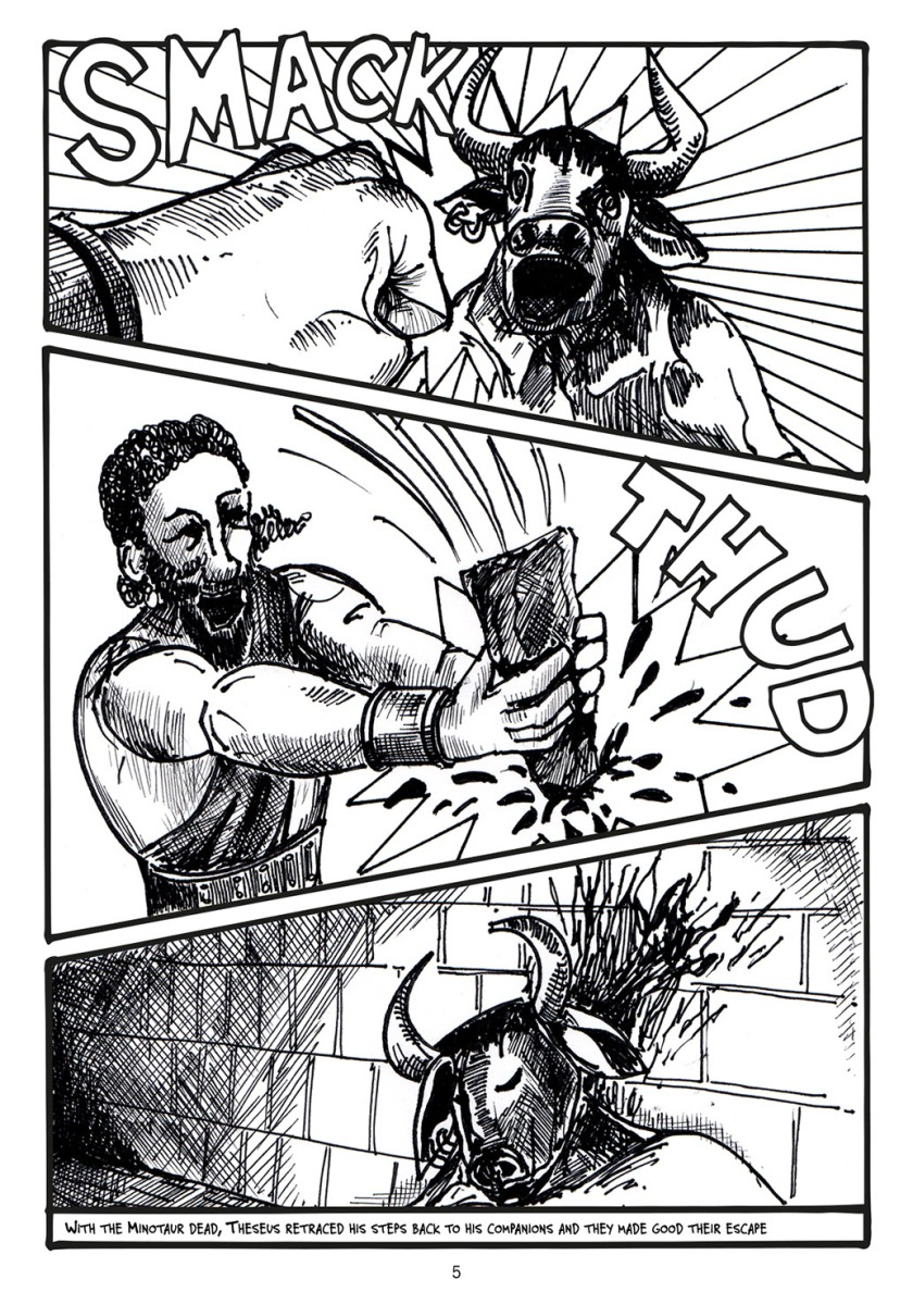Theseus finished artwork page05