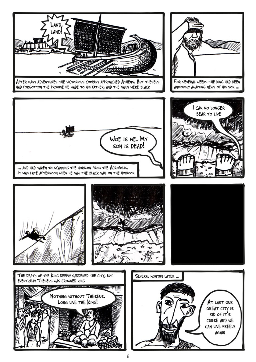 Theseus finished artwork page06