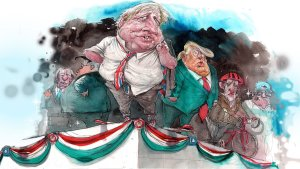 David Rowe Boris Day