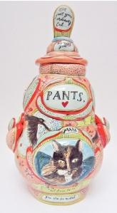 Mariko Paterson - Pants