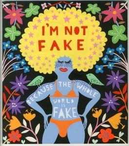 Rob Ryan - I'm not fake