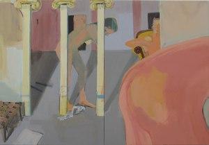 Gabriella Boyd - Three Rooms