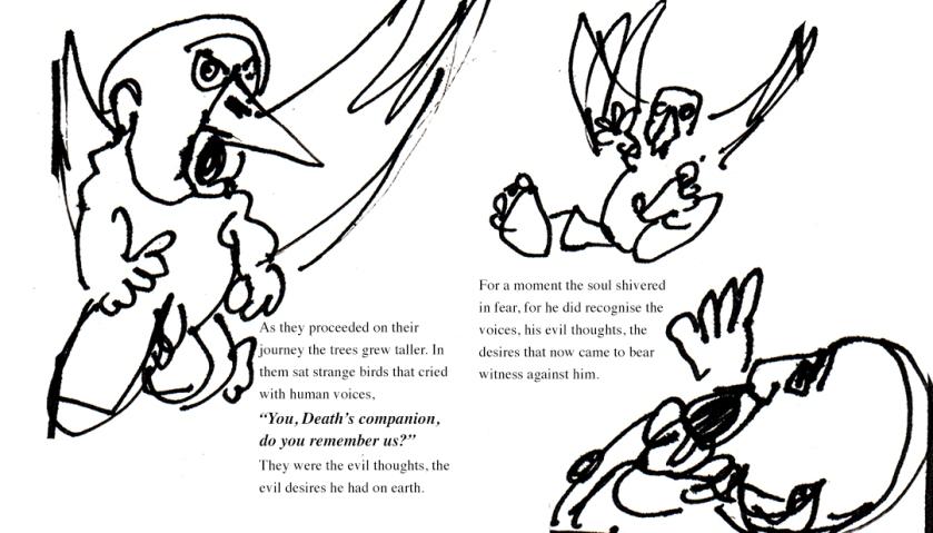 Text layout illustration04