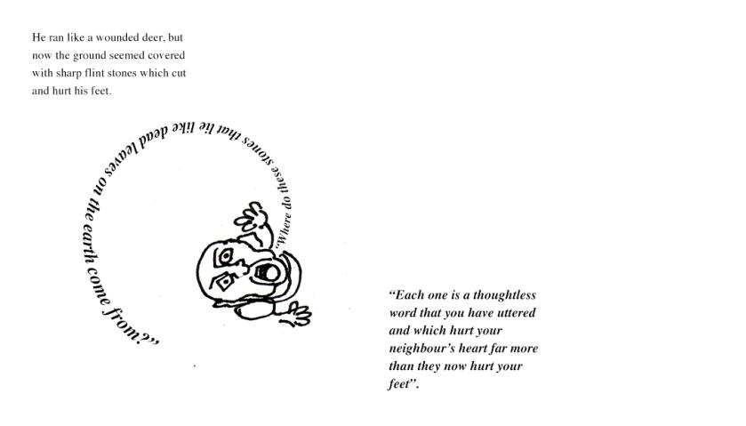 Text layout illustration05